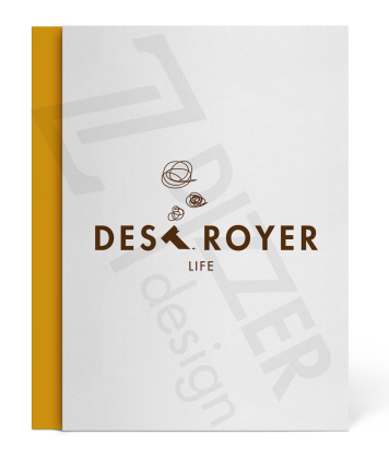 "Logotipo ""Destroyer life"""